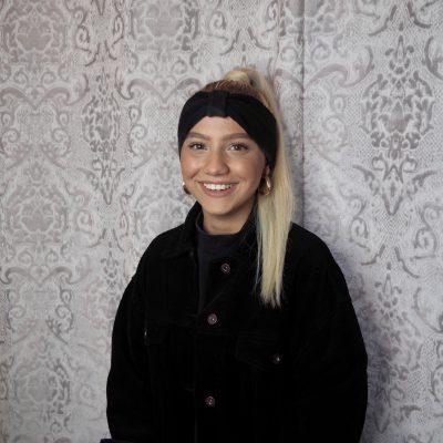 Nadja Sacirovic
